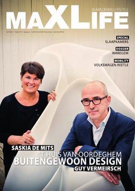 » DIEPENBEEK – CommArt International introduceert gebruiksvriendelijke auteurssoftware Manager Magazines | ICT-inzet bij ondernemingen | Scoop.it