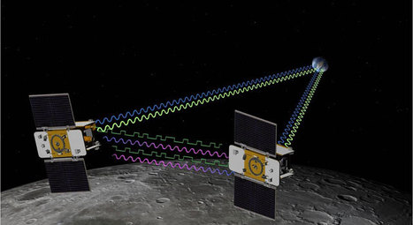 NASA Invites Students to Name Moon-Bound Spacecraft - NASA Jet Propulsion Laboratory | Planets, Stars, rockets and Space | Scoop.it