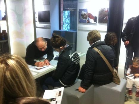 Retour sur le Kiosque CNRS/Muséum de mars consacré au cerveau | Actualité des laboratoires du CNRS en Midi-Pyrénées | Scoop.it