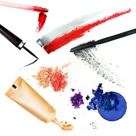 Heavy Metals Found in Many Cosmetics: Not Listed on Labels   Living  a Green Life   Scoop.it