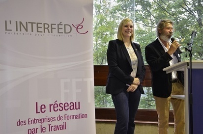 Insertion socioprofessionnelle: ne dites plus EFT-OISP mais CISP! | Entrepreneuriat et économie sociale | Scoop.it