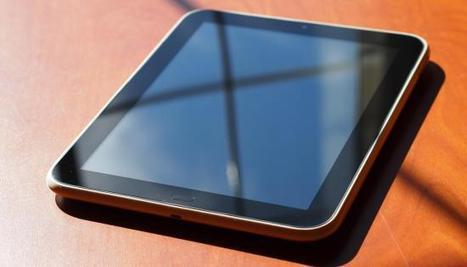 Why HP chose not to support the TouchPad with Open webOS: priorities | webOS Nation | #webOS Touchpad | Scoop.it