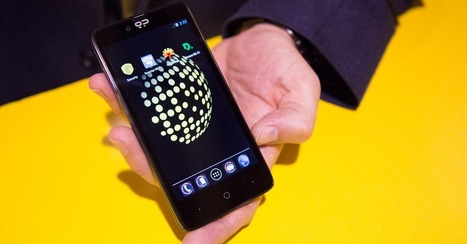How the Blackphone Protects Your Privacy | Digital-News on Scoop.it today | Scoop.it