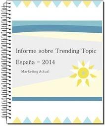 Cómo convertir un hashtag en Trending Topic | Marketing de atracción, Inbound Marketing | Scoop.it