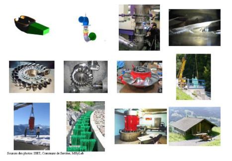 Le guide de la petite et très petite hydroélectricité qu'il faut avoir. | Le flux d'Infogreen.lu | Scoop.it
