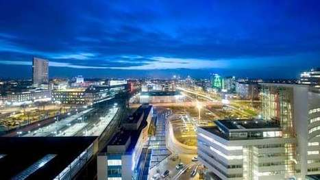 Residents to light the way for Eindhoven's smart city aspirations | Smart Cities in Spain | Scoop.it