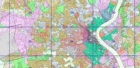 Plan Local d'Urbanisme (PLU) | La CUB | Urbanisme | Scoop.it