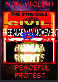 Decarcerate The Garden State: A LEADER OF FREE ALABAMA MOVEMENT SPOKESPERSON RAY ASSAULTED BY PRISON COPS   SocialAction2015   Scoop.it