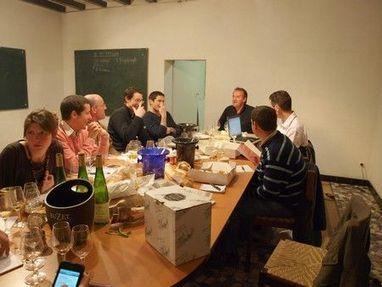 Soirée autour des vins de Gérard Schueller - A boire et à manger   Vins nature, Vin de plaisir   Scoop.it