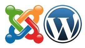 Advantages of CMS development platforms like WordPress and Joomla - DeveloperTech | Webiste Design & Development | Scoop.it