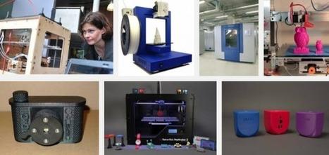 Print3d World: Los ingresos en el sector de la impresión 3D doméstica podrían alcanzar los 70.000 millones de dólares en 2030 | Impresión 3D y fabricación digital | Scoop.it