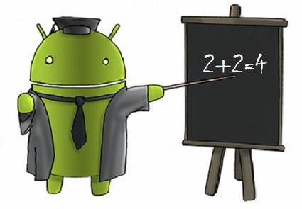 Aplicaciones matemáticas para Android | Tecnologia, Robotica y algo mas | Scoop.it