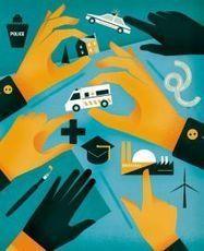 Lo smart working e il Cloud: lo facciamo anche nella PA? | Netizen | Scoop.it