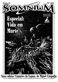 Mensagens do Hiperespaço: Somnium 65 | Ficção científica literária | Scoop.it