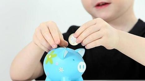 «La educación financiera es una habilidad tan necesaria como leer y escribir» | Pedagogia informacional | Scoop.it