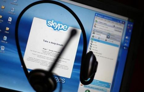 Quello che il traduttore di Skype perde per strada   NOTIZIE DAL MONDO DELLA TRADUZIONE   Scoop.it