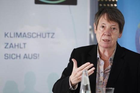Hendricks fordert von der Landwirtschaft mehr Klimaschutz ein | Agrarforschung | Scoop.it