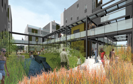 Passive Progressive in Philadelphia | sustainable architecture | Scoop.it