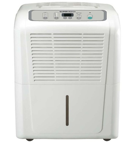 How Dehumidifiers Get The Job Done? | An Exciting Home Awaits using the Brand New Frigidaire Dehumidifier | Scoop.it