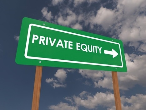 Private equity returns: It's all about alpha - | Strategic Growth of SME's | Scoop.it