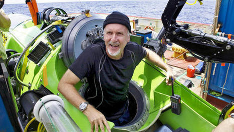 6 Lessons In Creativity From James Cameron | Creativity & Innovation | Scoop.it