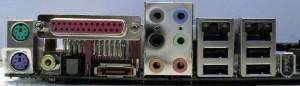 Cours informatique Description des principaux connecteurs du PC | Cours Informatique | Scoop.it