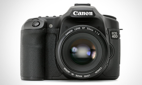 Looking Through Digital SLRs for Semi-Pros | Everything Photographic | Scoop.it