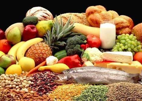 10 idées fausses sur la nutrition | Nutrition | Scoop.it