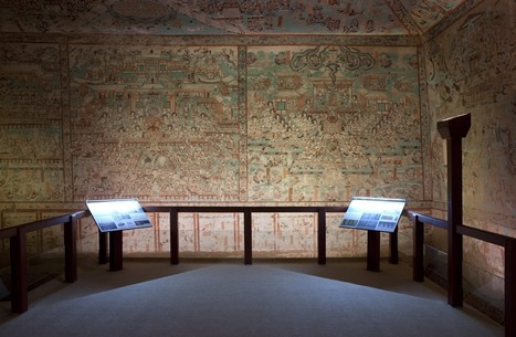 Getty Conservation Institute Protects China's Cultural Treasures - Forbes | Ancient Origins of Science | Scoop.it