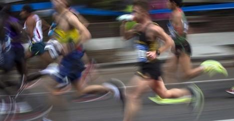 How Running Helps People Process Memories   @FoodMeditations Time   Scoop.it