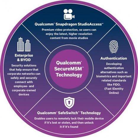 Qualcomm SafeSwitch : la solution de kill switch intégrée aux Snapdragon pour bloquer un téléphone à distance | Smartphones&tablette infos | Scoop.it