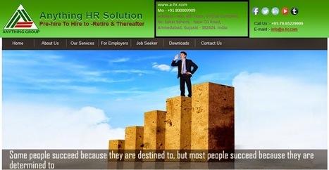 Campus recruitment consultant and Bulk hiring expert   hranything   Scoop.it