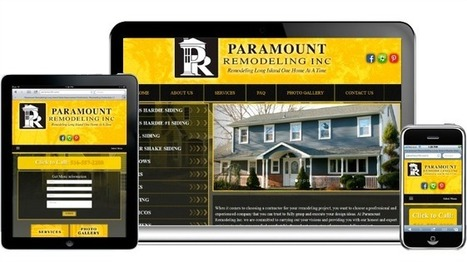 Responsive Web Design: Why One Small Business Thinks Your Small Business Needs to Have It | Web | Scoop.it