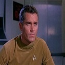 Rare Interview with Captain Pike Actor Gives New Insights to Star Trek   VI Geek Zone (GZ)   Scoop.it