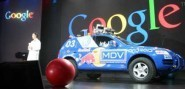 "Le premier accident de la Google Car | Veille Techno et Informatique ""AutreMent"" 