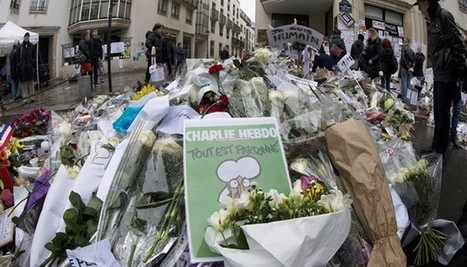 #JesuisCharlie, #JesuisFlic, #JesuisNico : ce que nous ont appris les réseaux sociaux | communication & gestion de crise | Scoop.it