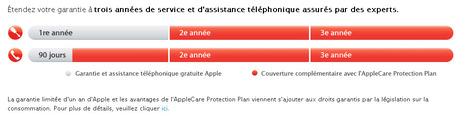 Obsolescence programmée : Apple nous fait le coût de la garantie   Economie Responsable et Consommation Collaborative   Scoop.it