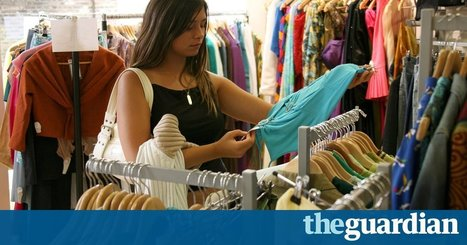 "Would you buy patched up clothes to tackle textile waste? (""move to reduce textile waste practical"") 