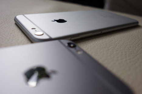 The next iPhone: The new features we expect to see September 9 | Mobile Technology | Scoop.it