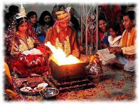 Marwari Matrimonial Services In Delhi | Wedding Alliances | Scoop.it