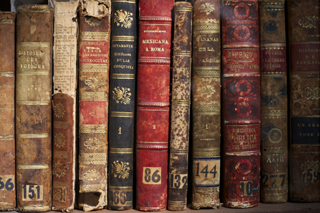 A Pact With Books: The Public Life of World Literature | global-e: a ... | English | Scoop.it