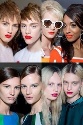 Frizure u trendu za proleće leto 2013! | Fashion MODA 2013 Sta je IN? | Scoop.it