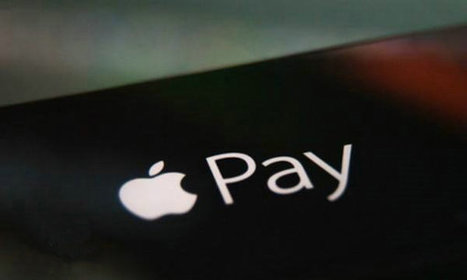 ApplePay accepté par de nombreux commerces dès son arrivée en Chine | NFC marché, perspectives, usages, technique | Scoop.it