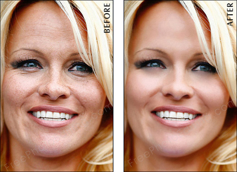 High End Beauty Retouching Services | Photo Editing Photo Retouching Photo Restoration Services | Scoop.it