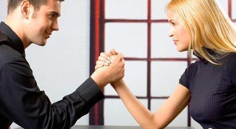 Cuando ganan los varones y se rezagan las mujeres pierde el país | Empresas por la Igualdad | Scoop.it