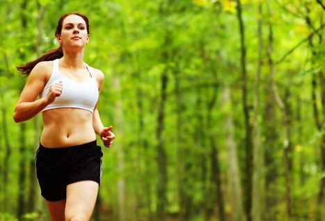 Top Reasons to Run | fitness for men and women | Scoop.it