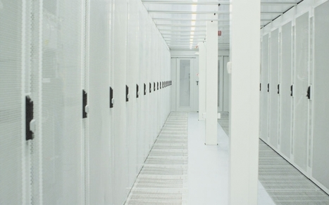 Iceland positioned to become international datacenter hub - News of Iceland   Cabinets and Cages Colocation Spaces   Scoop.it