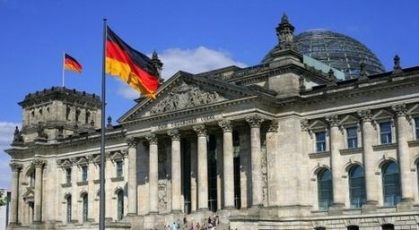 Pourquoi l'Allemagne est-elle la championne du monde de l'Innovation   Innovation & Co   Scoop.it