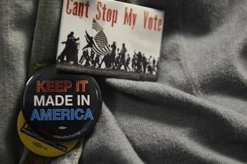 Pennsylvania judge strikes down state's voter ID law   DidYouCheckFirst   Scoop.it