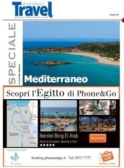 Opodo: l'Italia resta la meta preferita per l'enogastronomia - Travel Quotidiano   Prodotti Tipici   Scoop.it